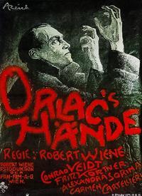 Les mains d'Orlac [1924]