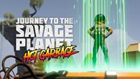 Journey To The Savage Planet : Hot Garbage [2020]
