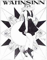 Wahnsinn [1919]