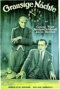 Cauchemars et hallucinations [1919]