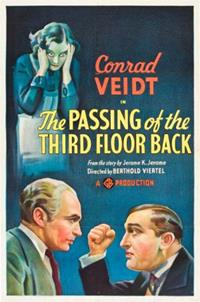The Passing of the Third Floor Back [1935]