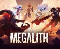 Megalith - PSN