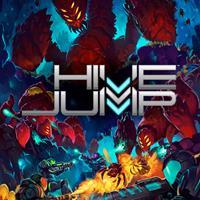 Hive Jump - XBLA