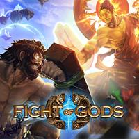 Fight of Gods - eshop Switch