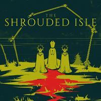 The Shrouded Isle - eshop Switch