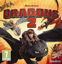 Dragons 2 - WiiU