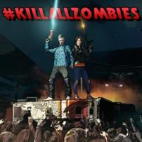 #KILLALLZOMBIES - eshop Switch