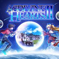 Asdivine Hearts II #2 [2018]