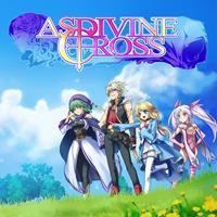 Asdivine Cross [2017]