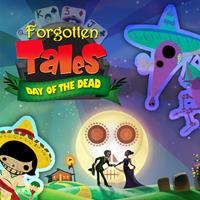 Forgotten Tales - Day of the Dead - PC
