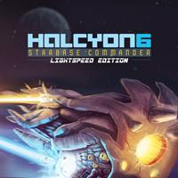 Halcyon 6 [2016]
