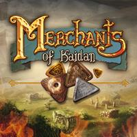 Merchants of Kaidan [2014]
