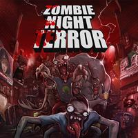 Zombie Night Terror [2016]