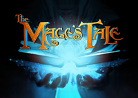 The Mage's Tale - PSN