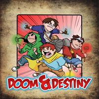 Doom & Destiny - PC