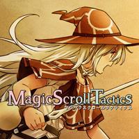 Magic Scroll Tactics [2018]