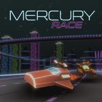 Mercury Race [2018]