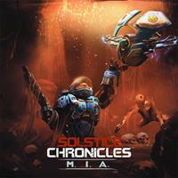 Solstice Chronicles : MIA - eshop Switch