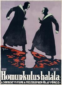 Homunculus [1916]