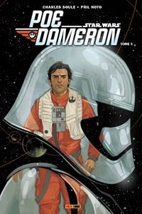 Star Wars : Poe Dameron, Tome 3 [2017]