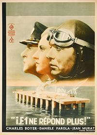 F.P.1 : I.F.1 ne répond plus [1933]