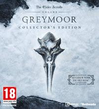 The Elder Scrolls Online : Greymoor - Xbox One