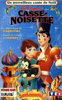 Casse-Noisette et le Roi des souris : Le Prince Casse-noisette [1995]