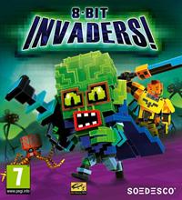 8-Bit Invaders! [2016]