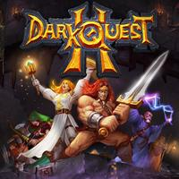 Dark Quest 2 - PC