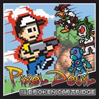 Pixel Devil and the Broken Cartridge - PC