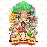 World Tree Marché [2019]