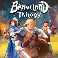 Braveland Trilogy - eshop Switch