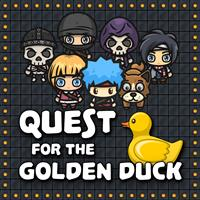 Quest for the Golden Duck - PC