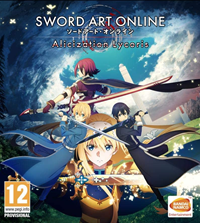 Sword Art Online : Alicization Lycoris - Xbox One