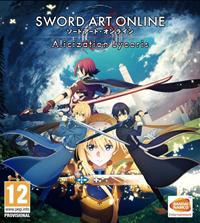 Sword Art Online : Alicization Lycoris - PC