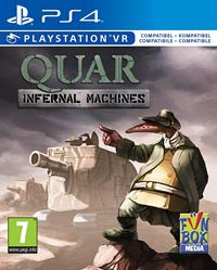 Quar: Infernal Machines [2019]