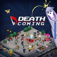 Death Coming - eshop Switch