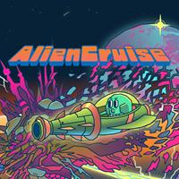 Alien Cruise - eshop Switch