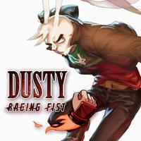 Dusty Raging Fist - XBLA