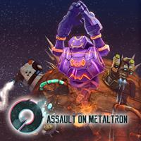 Assault On Metaltron [2019]