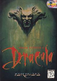 Bram Stoker's Dracula [1993]