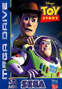 Toy Story [1996]