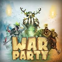 Warparty - XBLA