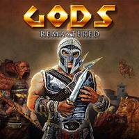 GODS Remastered - PC
