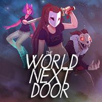 The World Next Door [2019]