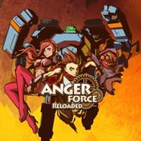 AngerForce : Reloaded - PSN