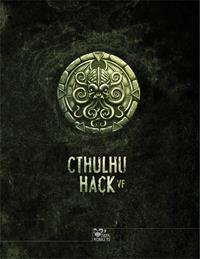 Cthulhu Hack [2018]