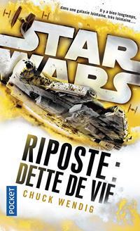 Star Wars : Riposte : Dette de Vie #2 [2018]