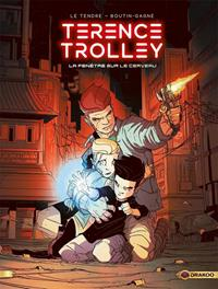 Terence Trolley #1 [2020]