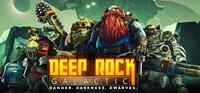 Deep Rock Galactic [2020]